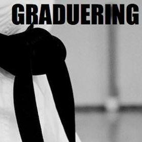 Børne graduering og voksen graduering