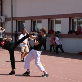 Sommerferie/træning for børnehold