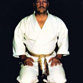 Dansk karatelegende fylder 80 år