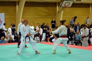 50' Shotokan Cup 2017